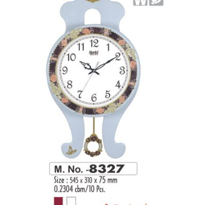m.no.8327, M.no.8327, ajanta clocks, wholesale ajanta clocks, wholesale ajanta clocks in madurai, wholesale ajanta clocks in tamil nadu, wholesale ajanta clocks in chennai, wooden pendulum clocks, glass pendulum clocks, wooden and glass pendulum clocks, wooden sweep second clocks, wooden clocks, glass clocks, ajanta wooden clocks, ajanta glass clocks, picture clocks, designer clocks, animals clocks, premium clocks, musical clocks, pendulum clcoks, musical and pendulum clocks, ajanta premium clocks, ajanta pendulum clocks, ajanta musical clocks, wholesale premium clocks, wholesale pendulum clocks, wholesale musical clocks, buy wall clocks in madurai, buy wall clocks online