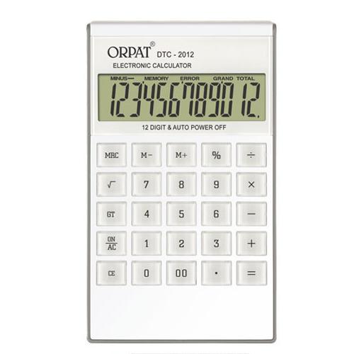 orpat dtc-2012, m.no.dtc-2012, M.no.dtc-2012, orpat dtc-2012, orpat calculators, orpat calculator, calculator, scientific calculator, check and correct calculator, basic calculator, wholesale calculator, calculators in tamilnadu, calculators in madurai, wholesale calculators in madurai, wholesale calculators in tamilnadu