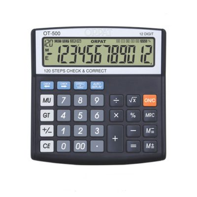 orpat ot-500 t, m.no.ot-500 t, M.no.ot-500 t, orpat ot-500 t, orpat calculators, orpat calculator, calculator, scientific calculator, check and correct calculator, basic calculator, wholesale calculator, calculators in tamilnadu, calculators in madurai, wholesale calculators in madurai, wholesale calculators in tamilnadu
