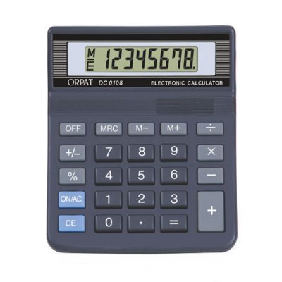 orpat 0108, m.no.0108, M.no.0108, orpat 0108, orpat calculators, orpat calculator, calculator, scientific calculator, check and correct calculator, basic calculator, wholesale calculator, calculators in tamilnadu, calculators in madurai, wholesale calculators in madurai, wholesale calculators in tamilnadu