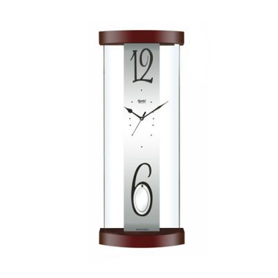 m.no.7677, M.no.7677, ajanta clocks, wholesale ajanta clocks, wholesale ajanta clocks in madurai, wholesale ajanta clocks in tamil nadu, wholesale ajanta clocks in chennai, wooden pendulum clocks, glass pendulum clocks, wooden and glass pendulum clocks, wooden sweep second clocks, wooden clocks, glass clocks, ajanta wooden clocks, ajanta glass clocks, picture clocks, designer clocks, animals clocks