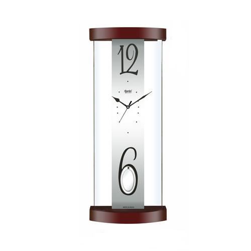 m.no.7677, M.no.7677, ajanta clocks, wholesale ajanta clocks, wholesale ajanta clocks in madurai, wholesale ajanta clocks in tamil nadu, wholesale ajanta clocks in chennai, wooden pendulum clocks, glass pendulum clocks, wooden and glass pendulum clocks, wooden sweep second clocks, wooden clocks, glass clocks, ajanta wooden clocks, ajanta glass clocks, picture clocks, designer clocks, animals clocks