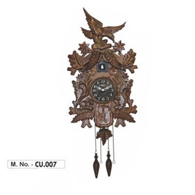 cuckoo clocks, cuckoo clock, 007, m.no.007, m.no 007, wooden wallclocks, wooden wallclock, ajanta clocks, ajanta wallclock, ajanta cuckoo clocks, ajanta cuckoo clock, wholesale wallclock, wholesale wallclocks,