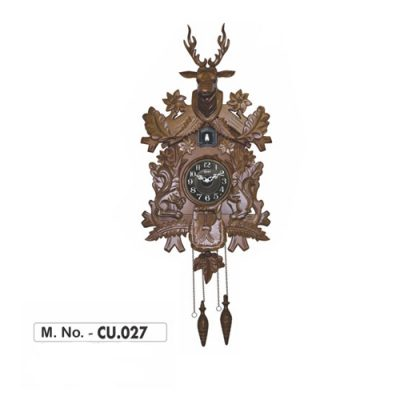 cuckoo clocks, cuckoo clock, 027, m.no.027, m.no 027, wooden wallclocks, wooden wallclock, ajanta clocks, ajanta wallclock, ajanta cuckoo clocks, ajanta cuckoo clock, wholesale wallclock, wholesale wallclocks,