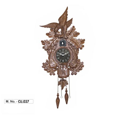 cuckoo clocks, cuckoo clock, 037, m.no.037, m.no 037, wooden wallclocks, wooden wallclock, ajanta clocks, ajanta wallclock, ajanta cuckoo clocks, ajanta cuckoo clock, wholesale wallclock, wholesale wallclocks,