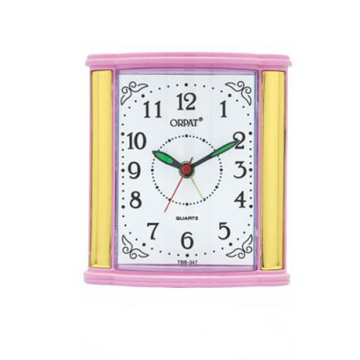 TBB- 347, tbb- 347, ajanta alarm time piece, orpat time piece, ajanta time piece, wholesale ajanta time piece, wholesale orpat time piece, wholesale orpat time piece in madurai, wholesale ajanta time piece in madurai, wholesale ajanta time piece in tamilnadu, wholesale orpat time piece in tamilnadu, alarm time piece
